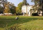 Hôtel Saint-Père-sur-Loire - Chateau De Chicamour-4
