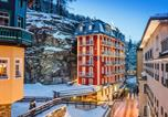 Hôtel Bad Gastein - Hotel Eden Rock-2