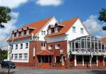 Hôtel Jever - Hotel Mühleneck