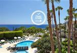 Hôtel Funchal - Suite Hotel Eden Mar - Portobay-1