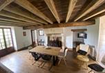 Location vacances Saint-Front-d'Alemps - La maison du vieux Moulin-2