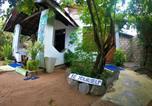 Hôtel Arugam - 1 World Hostel-4