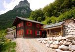 Location vacances Montreux - Les Madriers-1