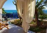 Location vacances  Province d'Agrigente - Casa Vacanze Vilu'-4