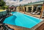 Location vacances  Réunion - Villa Alexine-4