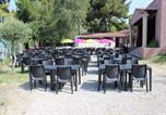 Camping avec Bons VACAF Le Rove - Camping Marina Plage-4