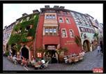 Hôtel Beblenheim - Au Cep de Vigne-1