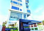 Hôtel Colombo - Fair View Hotel Colombo-4