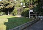Location vacances Vence - Holiday home Chemin des Meillieres E-1
