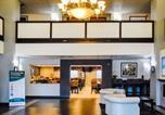 Hôtel Federal Way - Comfort Inn Kent - Seattle-3