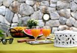 Location vacances Primošten - Luxury Seaside House-4
