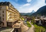 Hôtel Zermatt - Parkhotel Beau Site-1
