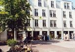 Hôtel Reilingen - Hotel Villa Verde-1