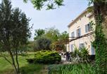 Hôtel Sauveterre - Mas des Cerisiers-4
