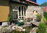 Location vacances Anrode - Landferienhaus Pension Erika-1
