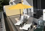 Location vacances Santa Cruz - Plaza Charming Flat-4
