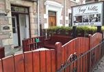 Location vacances Inverness - Tay Villa Guest Accommodation-4