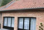 Hôtel Vitry-en-Artois - Le temps d'une pause ailleurs-4