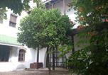 Location vacances Cordoue - Patio Del Limonero-3