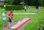 Villages vacances Emmen - Bungalowpark Het Hart van Drenthe-4