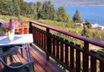 Hôtel Tromsø - Two-Bedroom Holiday home in Hansnes-1
