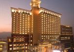 Hôtel Macao - Sofitel Macau At Ponte 16-1