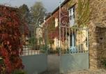 Hôtel Pleudihen-sur-Rance - Au Pontmevault-1