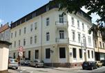 Hôtel Baden-Baden - Hotel Deutscher Kaiser-1