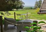 Location vacances Bourgogne - Cabane Aligoté-4