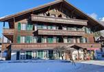 Hôtel Adelboden - Hotel Garni Alpenruh-2