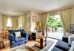 Location vacances Padstow - Plush Holiday Home overlooking Petherick Creek in Cornwall-4