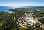 Villages vacances portoroz - Mobile Homes Camping Santa Marina, Lanterna-4