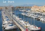 Location vacances Leucate - Rental Apartment Village De La Grande Bleue 4-2