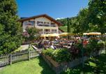 Location vacances  Mendola - Pension Klughammer-1