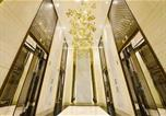Hôtel Semarang - Gumaya Tower Hotel-1