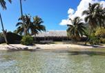 Location vacances  Polynésie française - Villa Lagon by Tahiti Homes-1
