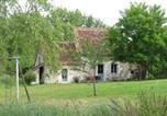 Location vacances Saint-Jean-Saint-Germain - Gite La Bergerie-2
