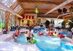 Villages vacances Zutendaal - Oostappen Vakantiepark De Berckt-4