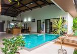 Location vacances El Nido - 3br 225m2 Elena Villas with Private Pools in El Nido-1