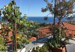 Location vacances  Province d'Imperia - Vista mare-4