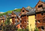 Hôtel Hautes-Pyrénées - Lagrange Vacances Le Domaine des 100 Lacs-3