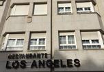 Hôtel Astorga - Hotel Los Angeles-2