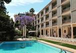 Hôtel Banyalbufar - Hotel Araxa - Adults Only-1