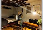 Location vacances Noisy-Rudignon - Charmant studio centre Fontainebleau-3