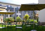 Location vacances  Kenya - Located in the city center Eka Hotel offers an unforgetably good experience-4