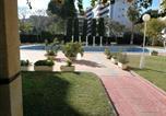 Location vacances Salou - Bonito apartamento cerca de la playa-2