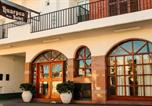 Hôtel San Luis - Huarpes Hotel