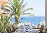 Hôtel Capdepera - Hotel Bella Playa & Spa-3