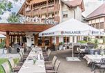 Hôtel Bad Ditzenbach - Hotel & Restaurant Becher