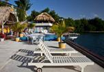 Village vacances Antilles néerlandaises - Limestone Holiday Resort-2